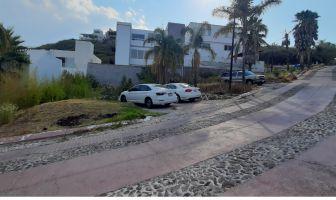 Foto de terreno habitacional en venta en Vista Real y Country Club, Corregidora, Querétaro, 14430235,  no 01