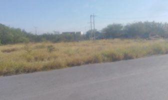 Foto de terreno habitacional en venta en Emiliano Zapata, Ciénega de Flores, Nuevo León, 9778136,  no 01
