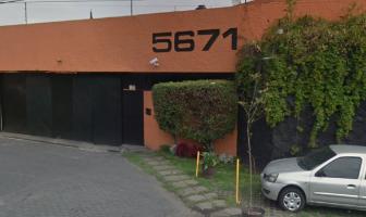 Foto de casa en venta en Ejidos de San Pedro Mártir, Tlalpan, DF / CDMX, 11064145,  no 01
