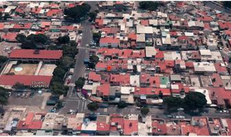 Foto de departamento en venta en 1er. andador de los planetas 97, presidente madero, azcapotzalco, df / cdmx, 17782271 No. 01