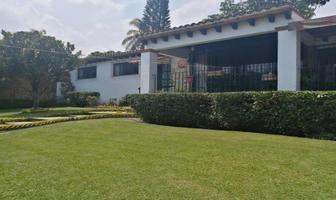 Foto de casa en venta en 1er. retorno jacarandas 100, teopanzolco, cuernavaca, morelos, 0 No. 01