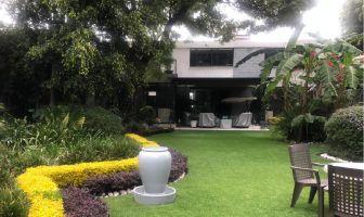 Foto de casa en venta en Club de Golf México, Tlalpan, DF / CDMX, 17815613,  no 01