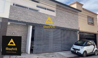 Foto de casa en venta en Cortijo del Río 1 Sector, Monterrey, Nuevo León, 7622987,  no 01