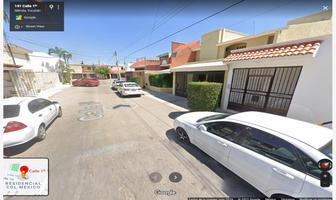 Foto de casa en venta en 1g x 14 y 14a 162, méxico norte, mérida, yucatán, 18733197 No. 01