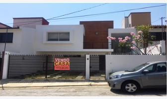 Foto de casa en venta en 1ra cerrada de flor de nochebuena 4, jardines de ahuatlán, cuernavaca, morelos, 4730646 No. 01