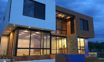 Foto de casa en venta en 1ra cerrada de la loma , balvanera polo y country club, corregidora, querétaro, 0 No. 01