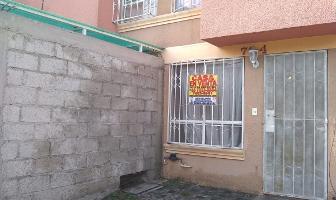 Foto de casa en venta en 1ra cerrada moras , los héroes ozumbilla, tecámac, méxico, 14125435 No. 01