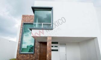 Foto de casa en venta en 1ra privada 28 sur 126, centro, san andrés cholula, puebla, 9791507 No. 01