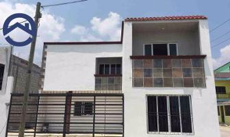 Foto de casa en venta en 2 4, azteca, tuxtla gutiérrez, chiapas, 5347630 No. 01