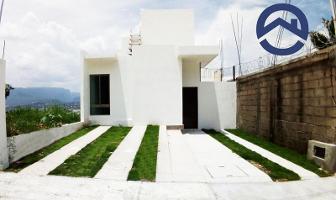 Foto de casa en venta en 2 5, azteca, tuxtla gutiérrez, chiapas, 5131637 No. 01