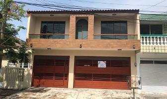 Foto de casa en venta en 2 de abril , reforma, veracruz, veracruz de ignacio de la llave, 0 No. 01