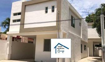 Foto de casa en venta en  , 2 de junio, tampico, tamaulipas, 6547621 No. 01