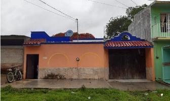 Foto de casa en venta en 2 poniente sur , san josé terán, tuxtla gutiérrez, chiapas, 7653923 No. 01