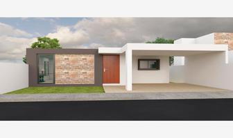 Foto de casa en venta en 20 99, conkal, conkal, yucatán, 0 No. 01