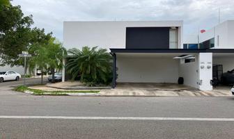 Foto de casa en renta en 20 , altabrisa, mérida, yucatán, 0 No. 01