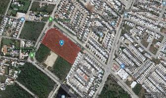Foto de terreno habitacional en venta en 20 , altabrisa, mérida, yucatán, 6935704 No. 01