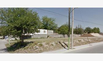 Foto de terreno habitacional en venta en 20 de noviembre 1, cadereyta jimenez centro, cadereyta jiménez, nuevo león, 12236598 No. 01