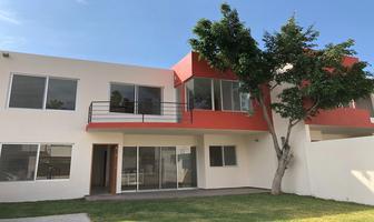 Foto de casa en venta en 20 de noviembre , atlacomulco, jiutepec, morelos, 0 No. 01