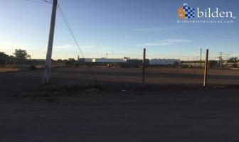 Foto de terreno habitacional en venta en  , 20 de noviembre, durango, durango, 0 No. 02