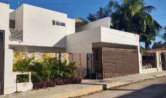 Foto de casa en venta en 20 , montebello, mérida, yucatán, 0 No. 01