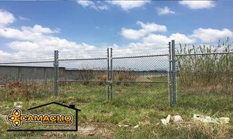 Foto de terreno habitacional en venta en 20 noviembre , san bernardino tlaxcalancingo, san andrés cholula, puebla, 5264045 No. 01
