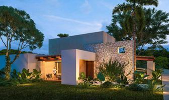 Foto de casa en venta en 20 , tamanché, mérida, yucatán, 0 No. 01