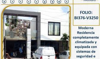Foto de casa en venta en Felipe Carrillo Puerto, Ciudad Madero, Tamaulipas, 4806575,  no 01