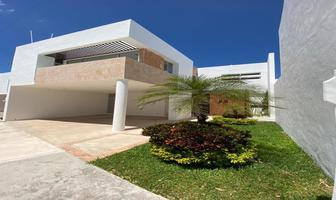 Foto de casa en venta en 20271 , santa gertrudis copo, mérida, yucatán, 19739013 No. 01