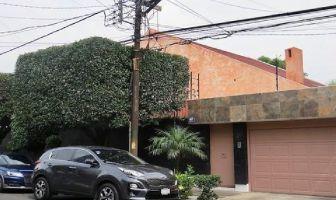 Foto de casa en venta en Guadalupe Inn, Álvaro Obregón, DF / CDMX, 20159906,  no 01