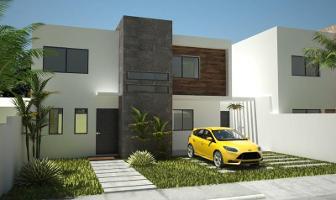 Foto de casa en venta en 21 70, las palmas, medellín, veracruz de ignacio de la llave, 0 No. 01