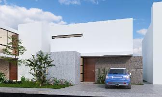 Foto de casa en venta en 21 a , conkal, conkal, yucatán, 0 No. 01