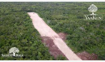 Foto de terreno habitacional en venta en 21 , cacalchen, cacalchén, yucatán, 11502104 No. 01