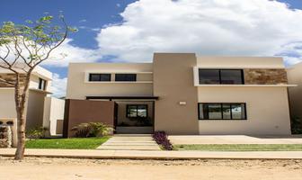 Foto de casa en venta en 21 , cholul, mérida, yucatán, 0 No. 01