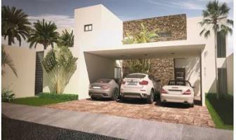 Foto de casa en venta en 21 , conkal, conkal, yucatán, 0 No. 01