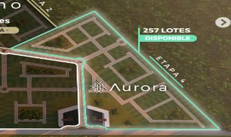 Foto de terreno habitacional en venta en 21 , dzemul, dzemul, yucatán, 0 No. 01