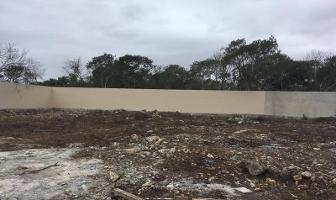 Foto de terreno habitacional en venta en 21 entre 22 y 24 , conkal, conkal, yucatán, 6846326 No. 01