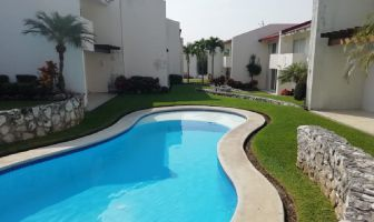 Foto de casa en condominio en venta en Centro, Xochitepec, Morelos, 8663089,  no 01