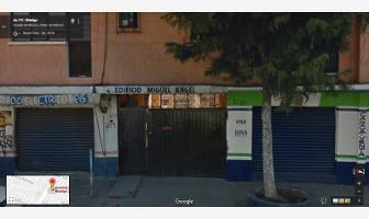 Foto de departamento en venta en ferrocarril hidalgo 2129, del obrero, gustavo a. madero, distrito federal, 3149595 No. 01