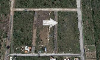 Foto de terreno industrial en venta en 21-a 106, conkal, conkal, yucatán, 9754098 No. 01