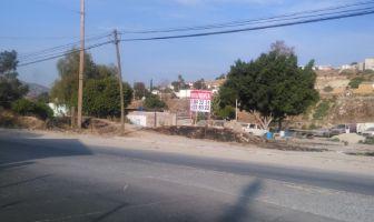 Foto de terreno habitacional en venta en Cañón del Sainz, Tijuana, Baja California, 10753754,  no 01