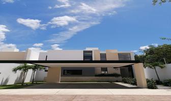 Foto de casa en venta en 22 57 calle , algarrobos desarrollo residencial, mérida, yucatán, 15238828 No. 01