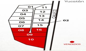 Foto de terreno habitacional en venta en 22 , uman, umán, yucatán, 20358441 No. 01