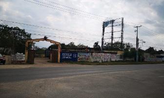 Foto de terreno habitacional en venta en 22 , conkal, conkal, yucatán, 0 No. 01
