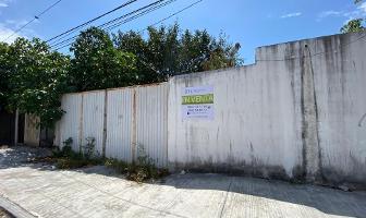 Foto de terreno habitacional en venta en 22 , ejidal, solidaridad, quintana roo, 10561944 No. 01