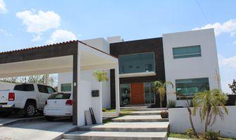Foto de casa en venta en Vista Real y Country Club, Corregidora, Querétaro, 4912665,  no 01