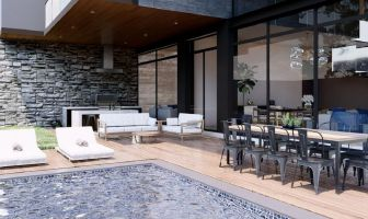 Foto de casa en venta en Residencial y Club de Golf La Herradura Etapa A, Monterrey, Nuevo León, 21658968,  no 01