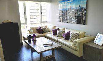 Foto de departamento en venta en Torres de Potrero, Álvaro Obregón, Distrito Federal, 6680584,  no 01