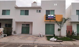 Foto de casa en renta en Los Frailes, Corregidora, Querétaro, 21011541,  no 01