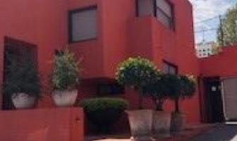 Foto de casa en venta en Olivar de los Padres, Álvaro Obregón, DF / CDMX, 12802001,  no 01