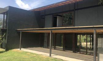 Foto de casa en venta en Avándaro, Valle de Bravo, México, 19241141,  no 01